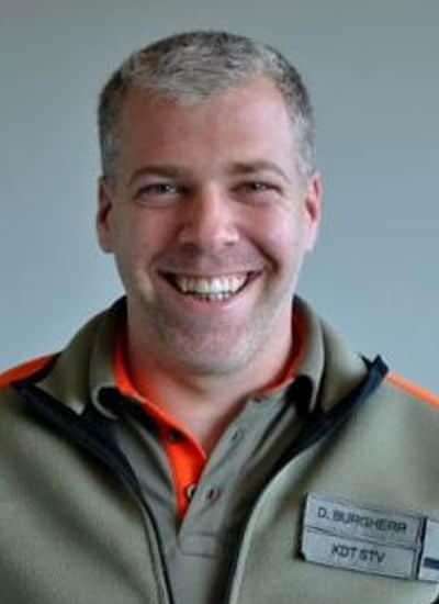 Dominic Burgherr