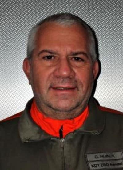 Gunnar Huber