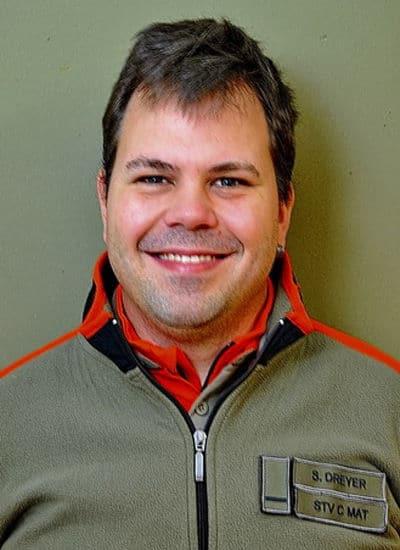 Stefan Dreyer