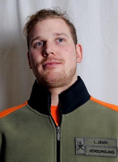 Luca Jenni