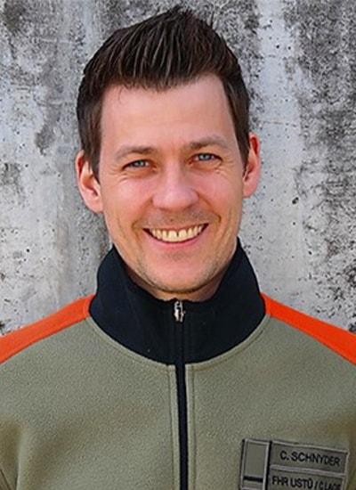 Clemens Schnyder