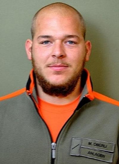 Mathias Oberli